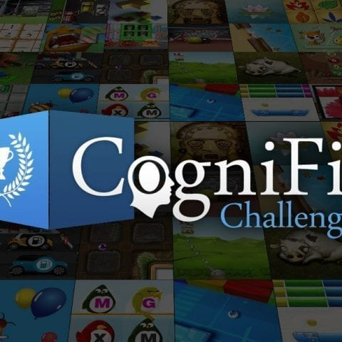 Challenge your friends on CogniFit