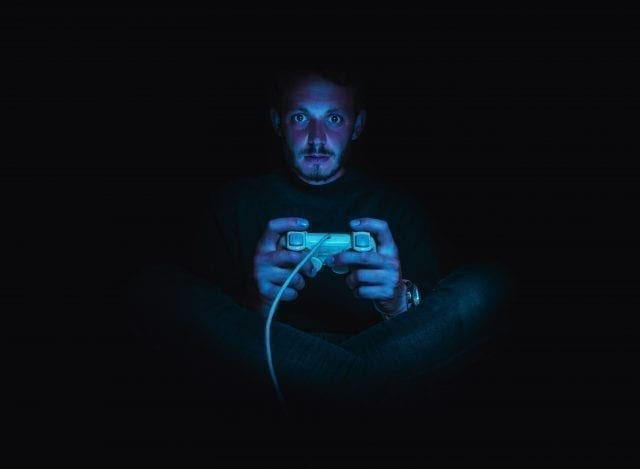What are the effects of video games on players?