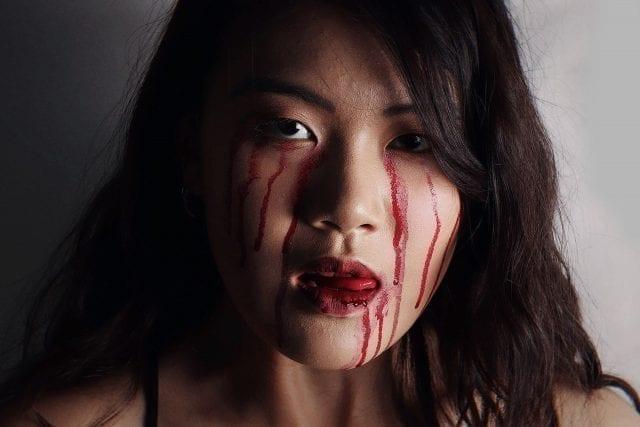 Tipos de vampiros emocionales: La reina del drama