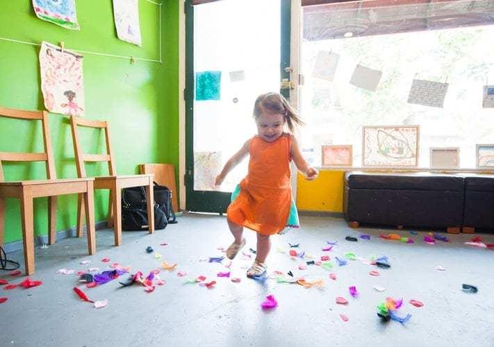 como estimular la psicmotricidad infantil